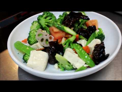 STAY DIVERSE: Meet-Learn-Do: Taiwanese Vegetarian Cooking