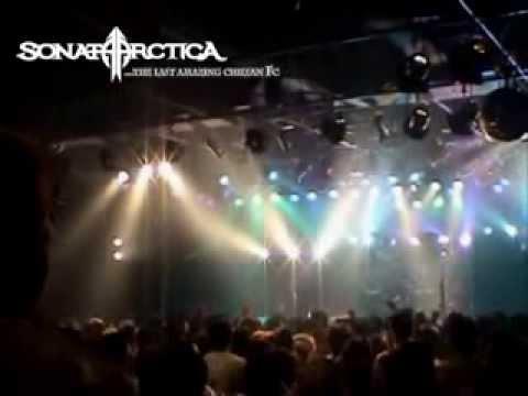 """Sonata Arctica - """"Into Storm"""" [FullDVD] Live at Hiroshima, Japan 2003"""