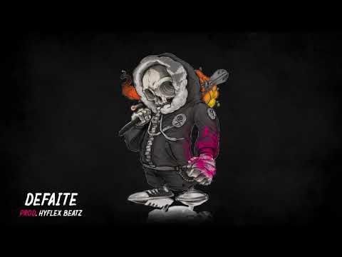 """Defaite"" Hard Trap Beat | Dark Rap Beats Freestyle Instrumental"
