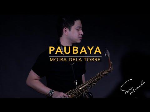 Paubaya - Moira