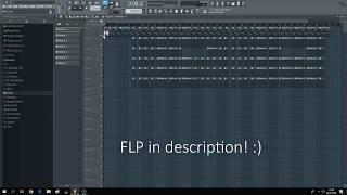 [FL STUDIO REMAKE + FLP] Lil Pump - Butterfly doors Video