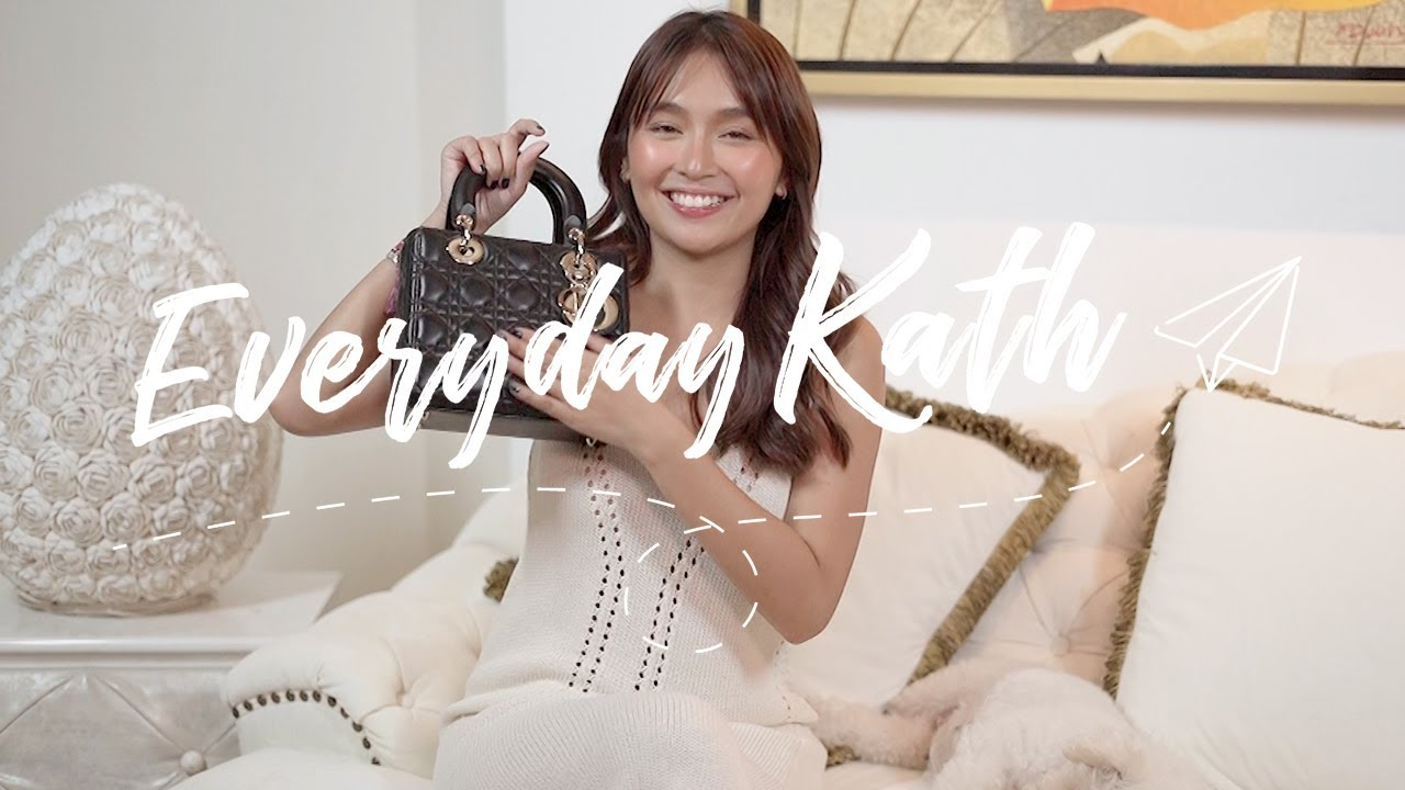 My Favorite Designer Bags | Everyday Kath