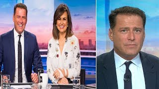 Video Lisa Wilkinson quits the Today show - Karl Stefanovic's grateful monologue to his 'great friend' download MP3, 3GP, MP4, WEBM, AVI, FLV November 2017
