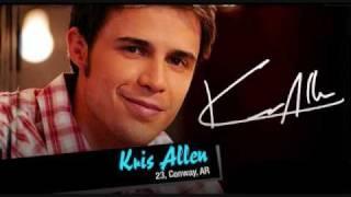 Kris Allen - Apologize (Studio Version) + Download Link