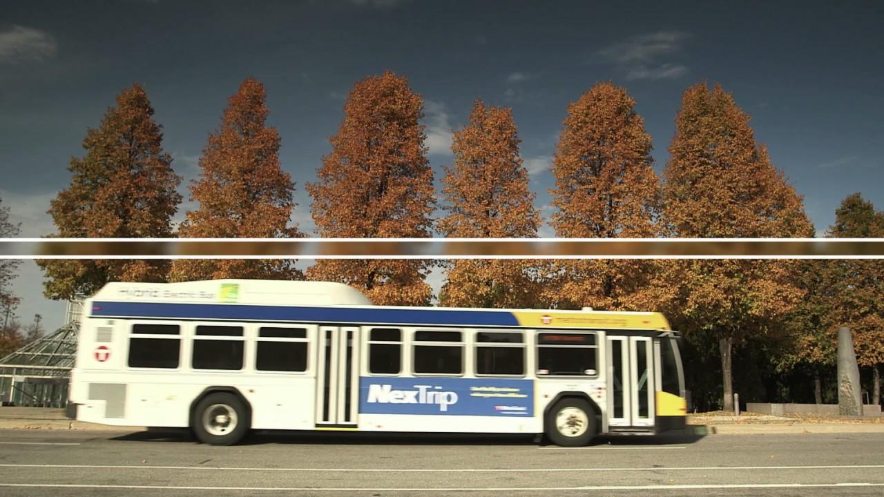 How to Pay Bus - Metro Transit