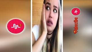 Olgessa (@olya) Musically Compilation || S.Musically