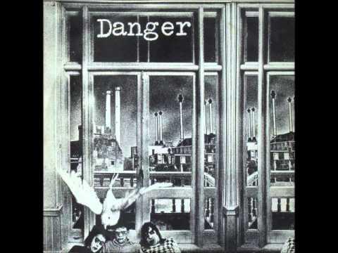 Danger - Same -1973- (Dutch Experimental Prog) - Full Album