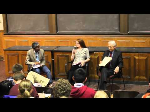 Knowledge Beyond Science? God, Reason & the Quest for Meaning - Satyan Devadoss & Robert Richards