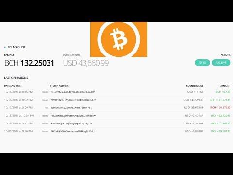 200 Bitcoin Cash (BCH) Goal Trading/Buying | Kraken BCH Deposit Time 600 Min