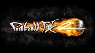 Pinball FX2 Gameplay (HD)