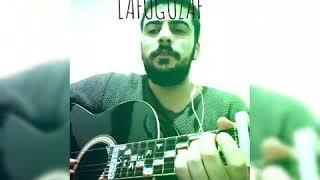 Gökhan Türkmen Lafugüzaf 2018 cover Serhat Efe