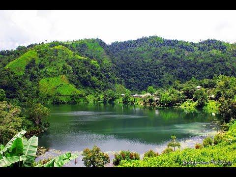Boga Lake | Bandarban | Bangladesh.(বগালেক এ থাকার কটেজ  কেমন দেখুন)
