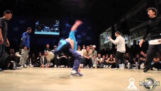 GIPSY (PREDATORZ/ILLUSION OF EXIST) @ HIP OPSESSION 9