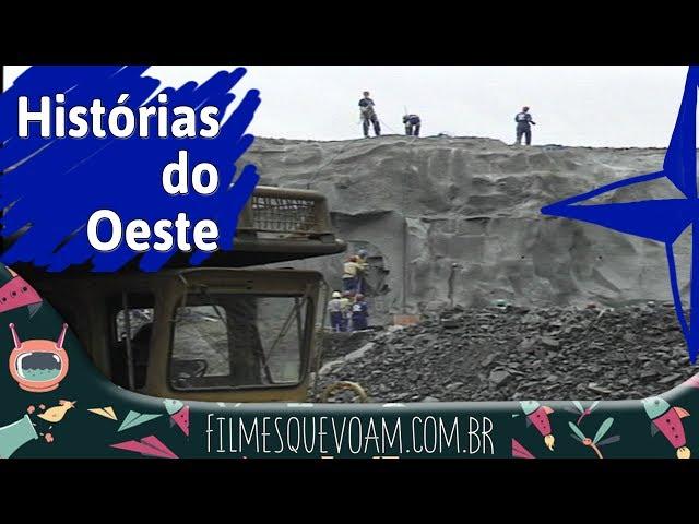 Histórias do Oeste [Documentário brasileiro]