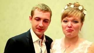 тамада во Владимире Ирина Олудина - видео отзыв