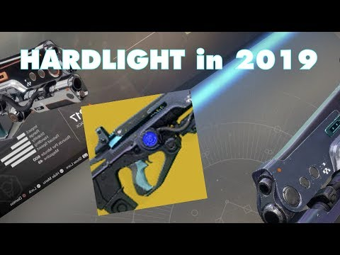Fun, yet somehow effective | Hard Light | Destiny 2 Black Armory thumbnail