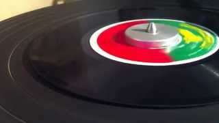 C. CAMERON ~ Lambs Bread Version (PAULINE ~ Bush Weed, Lambs Bread Collie Riddim, B Side)