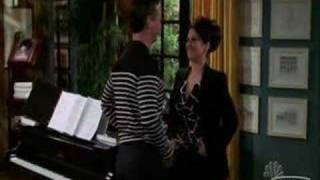 Will and Grace- I will remember you