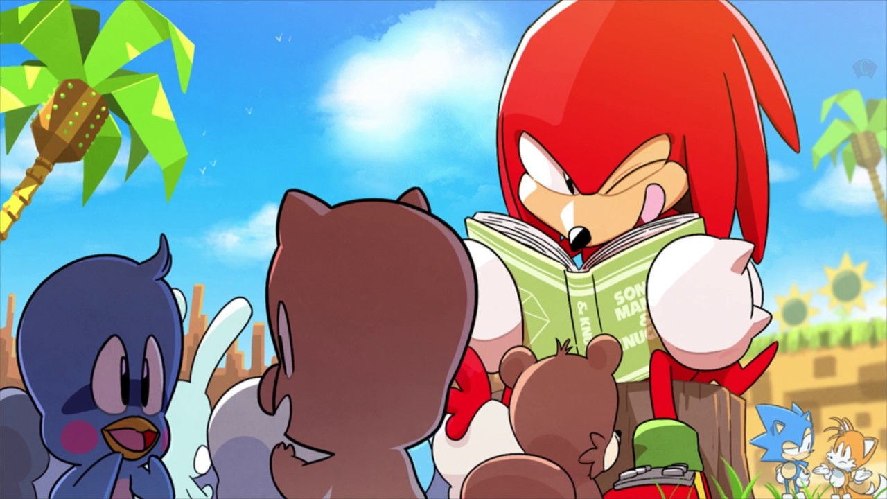 how to get tails to carry sonic sonic mania