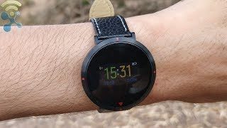 Alfawise S2 Smart Watch Waterproof / Heart Rate / Blood Oxygen - Review