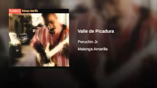 Valle de Picadura