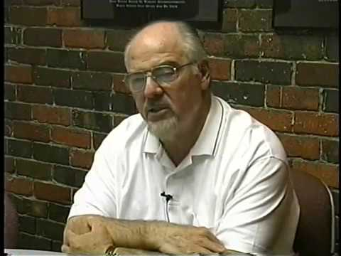 Steve Gibbons Oral History Interview, 6/18/2002