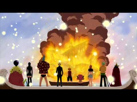 One Piece Mother Sea [Extended Version]