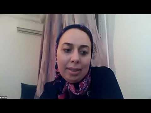 Webinar –CHUTTA 1ère Journée Internationale de l'Infirmier  Soins Infirmiers et COVID 19 Session3