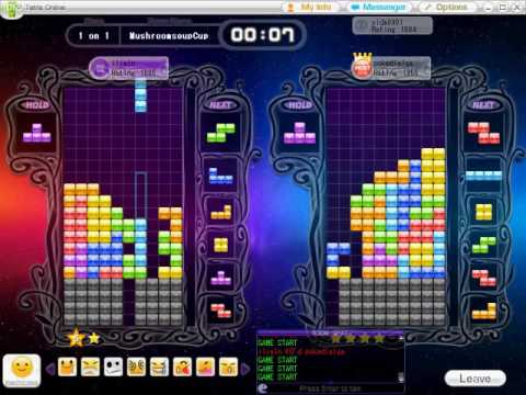 Tetris Free Online