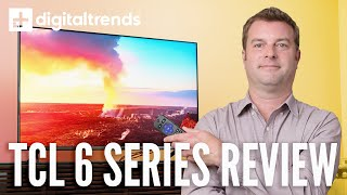 TCL 6-Series (R635) QLED TV Review | Even Better?