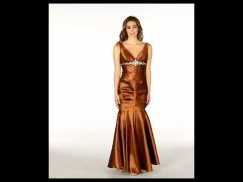 Formal Prom Dress | Evening Gown