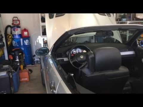 HPF AEM V1 Race fuel on demand system.