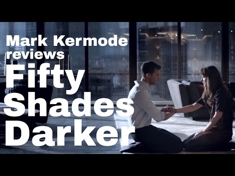 Fifty Shades Darker reviewed by Mark Kermode
