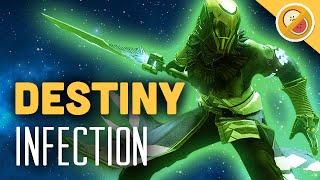 Destiny INFECTION - Custom Game