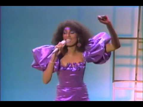 Pointer    Sisters    --      Automatic   Video   HQ