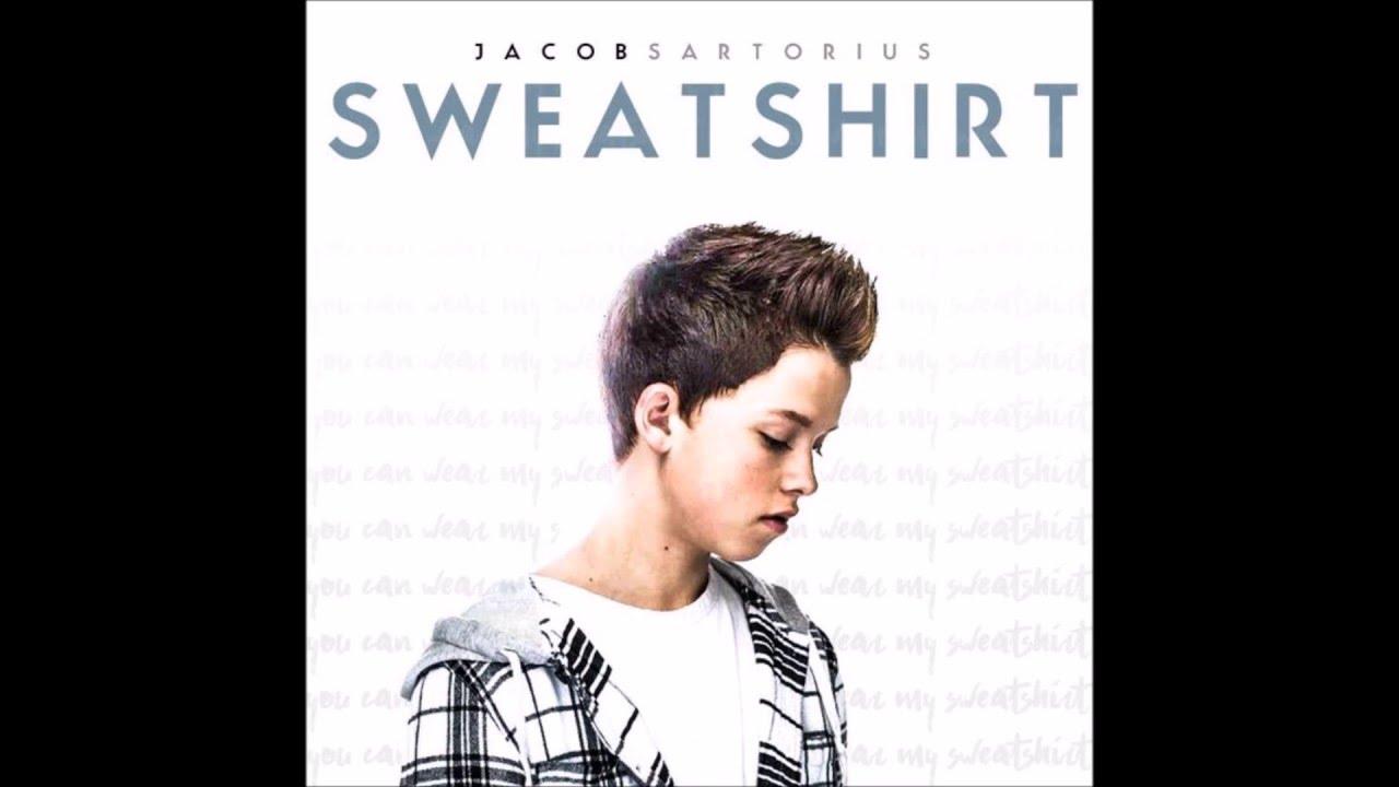 jacob sartorius sweatshirt roblox id