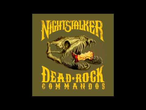 Nightstalker - Dead Rock Commandos