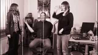 Abgehörte Telefonate - Sieh mir in die Augen (2012) - Offizielles Musikvideo