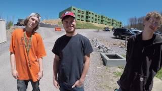 Millennials in Construction (PG-13)