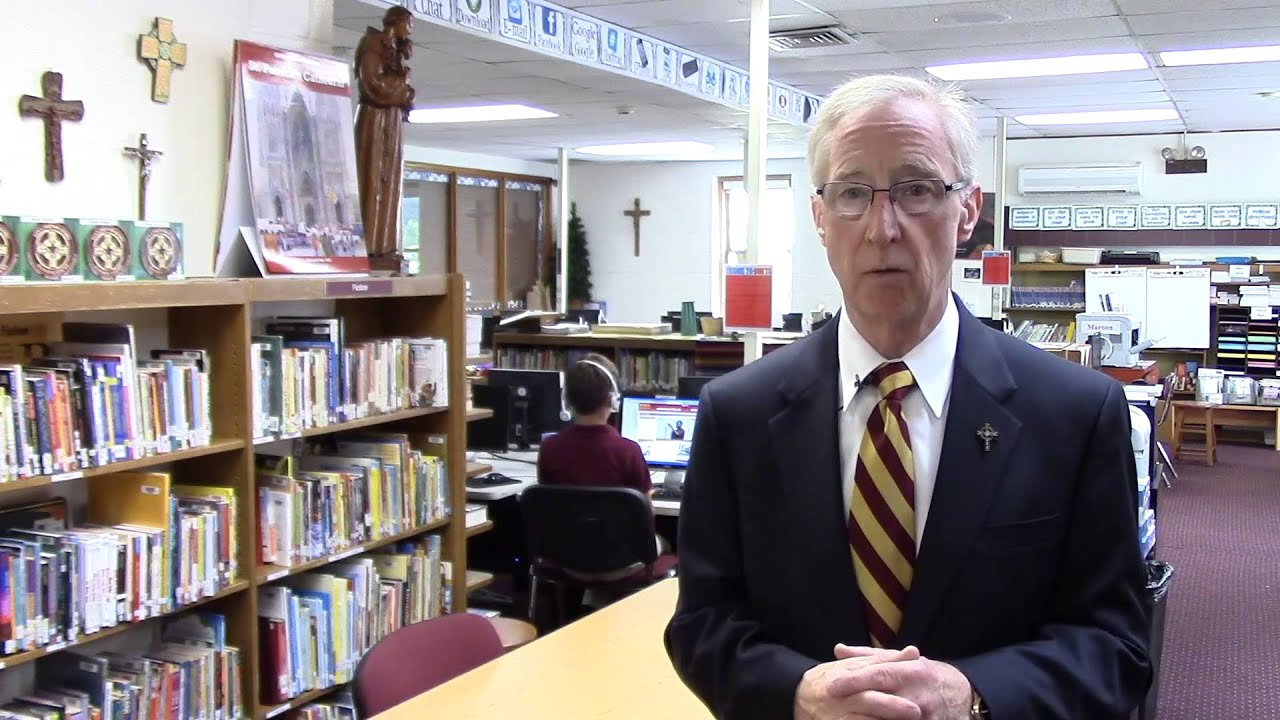 Fund for Iona Prep Thank You