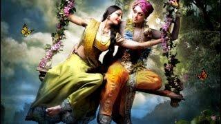 Meus Bhajans: JAYA RADHE JAYA KRISNA (Candrakanta&Suchanda)