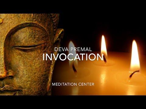 Deva Premal - Moola Mantra Invocation (30 Min Meditation)