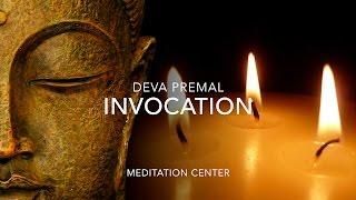 Deva Premal Moola Mantra Invocation 30 Min Meditation