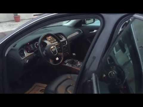Audi A4 2, 0 TDI DPF Jubiläumsmodell *Vollausstattung*