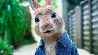 Кролик Питер 2 Русский трейлер 3 2021