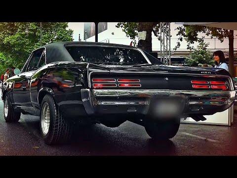 Pontiac GTO SOUND
