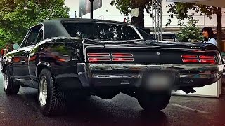Download Pontiac GTO SOUND Mp3 and Videos