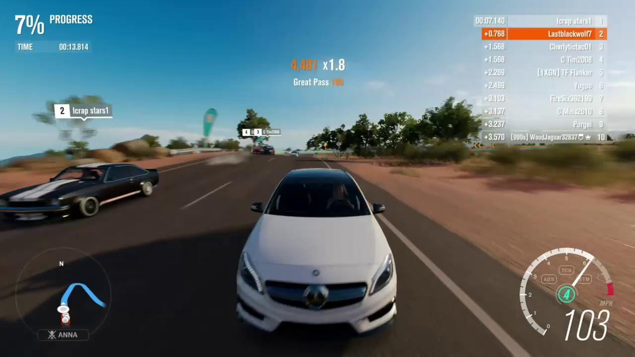 Forza horizon 3 multiplayer