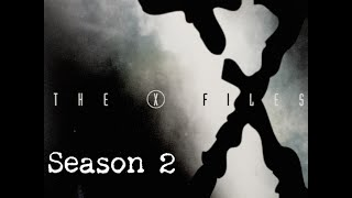 The X-Files Abridged: Season 2