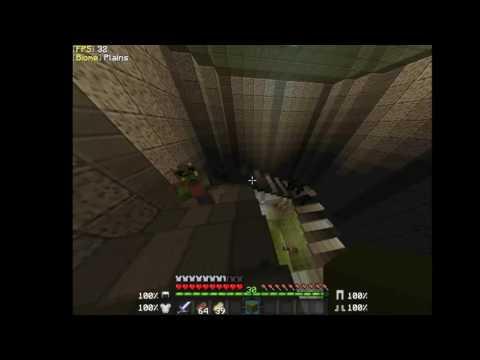Minecraft Mapa -Stranded- Epizoda#3  (Jos jedan energy cell)